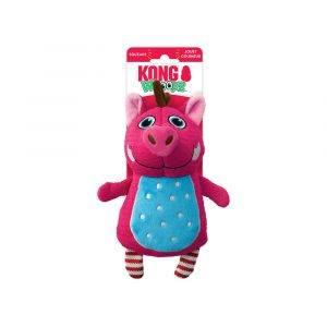 Kong Whoopz, vortesvin, str. S
