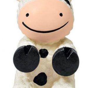 Kong Wiggi Cow, str. Small