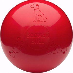 Lille Boomer Ball - stærk og holdbar