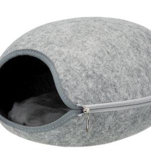 Luna cuddly cave i filt