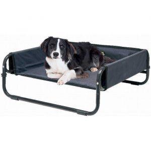Mælson Soft Bed hundeseng på ben, Medium