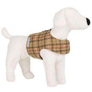 Mutts & Hounds hundesele, Balmoral tweed