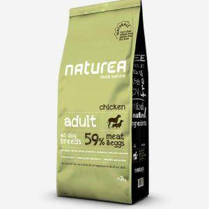Naturea Naturals Adult - Kylling, 2 kg