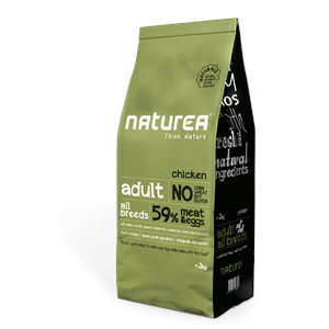 Naturea Naturals Chicken -12kg