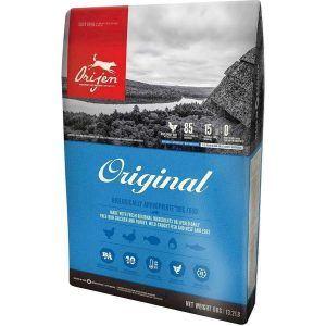 Orijen Original hundefoder, 340 gr