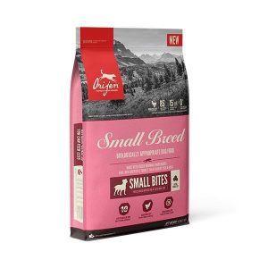 Orijen Small Breed hundefoder, 4.5 kg