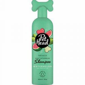 Pet Head FURTASTIC Hundeshampoo - Med Vandmelon - 300ml