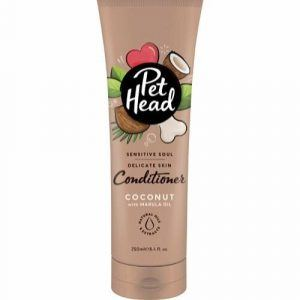 Pet Head Sensitive Soul Hundebalsam - Med Kokosnød - 250ml