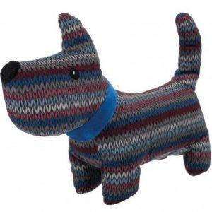 Plysbamse hund uden piv 30cm