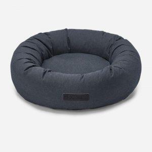 Rondo Dog Bed - Anthrachite, Small
