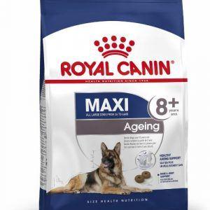 Royal Canin Maxi Ageing 8+ 15kg-