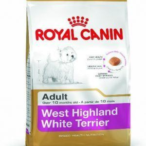 Royal Canin West Highland White Terrier 3 kg