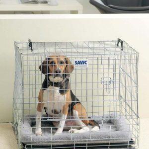 Savic madras til hundebure - Alle størrelser