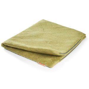 Siccaro FlexDog Mat, bambus, 90 x 110 cm