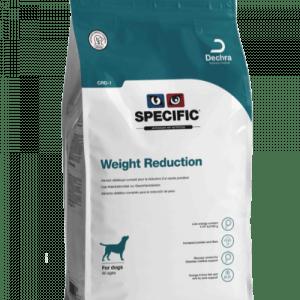 Specific CRD-1 Weight Reduction - Hundefoder til voksne hunde der har behov for vægttab 12kg