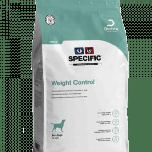 Specific CRD-2 Weight control / vægt kontrol - Hundefoder til overvægtige hunde 6kg