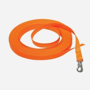 Sporline 20mm - Nylon - Orange - 15 meter
