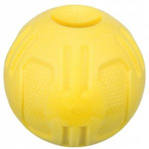 Sporting ball, TPR, ø 6 cm