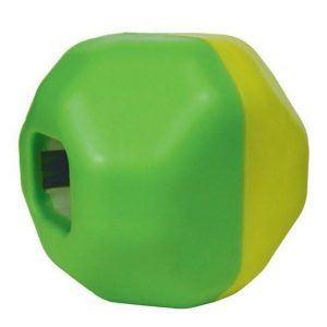 Starmark Hundelegetøj Slidstærkt, Puzzle Ball