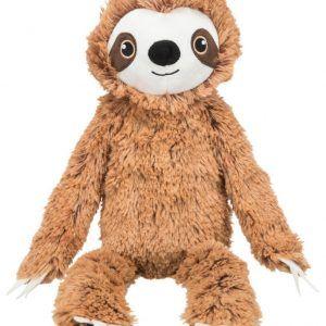 Stor Sloth Bamse - Dovendyr 56 cm