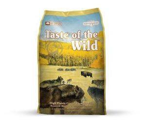 Taste Of The Wild - High Prairie 12,2 kg