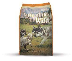 Taste Of The Wild - High Prairie Puppy 12,2 kg