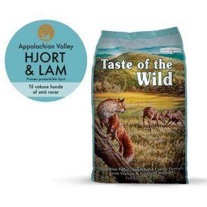Taste of the Wild Appalachian Valley 5,6 kg