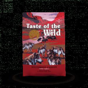 Taste of the Wild Southwest Canyon - 12,2 kg