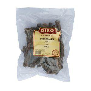 Tørrede Oksekallun, 250 g