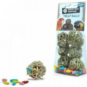 Treat Balls - Fill your own