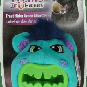 Treat Hider Green Monster S