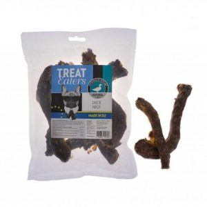 Treateaters Duck Neck, 250 g