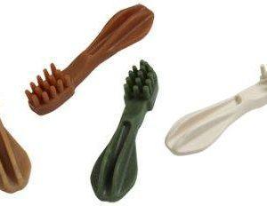 Tygge tandbørster - dental treats, til hunde 15cm