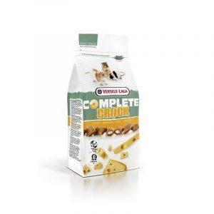 Versele-Laga Gnaver Snack Godbidder Crock Complete med Ost og Vitaminer - 50g - - - -