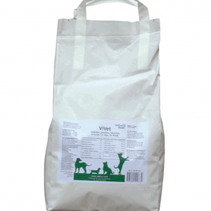 ViVet godbidder - Hund 1,5 kg