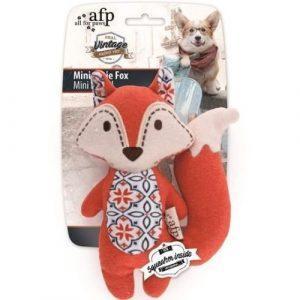 Vintage Mini Cutie Fox
