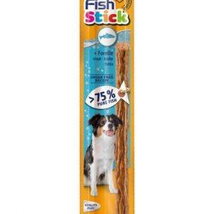 Vitakraft Fish-Stick® SALAMI, lækre pølser til hunde