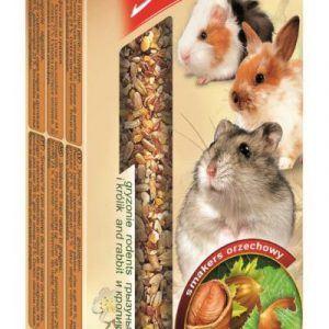 Vitapol Smackers til Gnaver Nødder