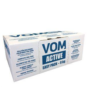 Vom Easy Pack, Active fuldfoder, 9 kg