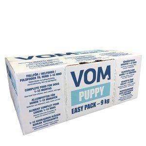 Vom Easy Pack, Puppy, 9 kg