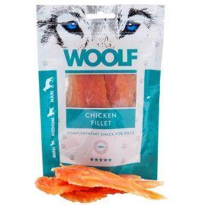 WOOLF Chicken Filet