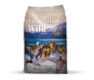 Wetlands Hundefoder 12,2 kg