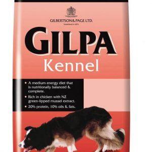 15 kg Gilpa Kennel - voksenfoder