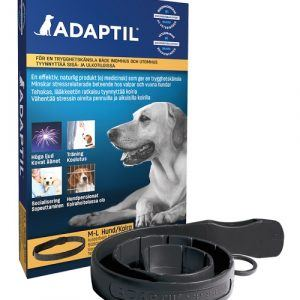 ADAPTIL Calm halsbånd til hund M/L