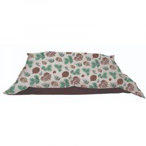 BOB Cloud Pillow Betræk med Grankogler