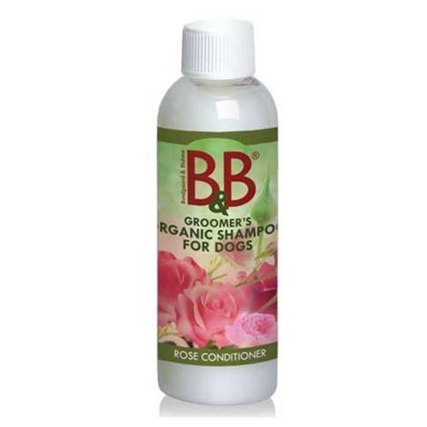 B&B hundebalsam med roseduft, 5 liter