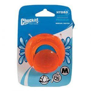 Chuckit Hydro Squeeze (kølende holdbar bold)