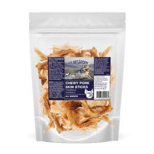 Holmegården Pork Skin, 200 g
