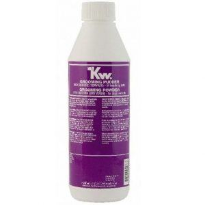 KW Grooming Pudder med Silicone 350g