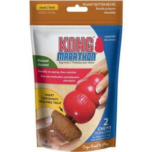 Kong Marathon Snack til Original Kong - Large